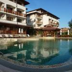 Фотографии отеля: Menada MM Complex Apartments, Приморско