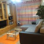 Apartament Larisa, Sibiu
