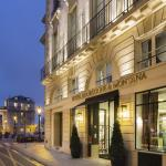 Hôtel Bourgogne & Montana by MH, Paris