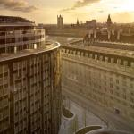 Add review - Park Plaza Westminster Bridge London