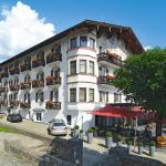 Hotel Unterwirt, Reit im Winkl