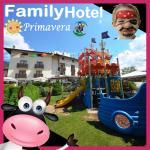 Family Hotel Primavera, Levico Terme