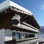 Hotellikuvia: AppHaus Sonne, Heiligenblut