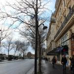 Riverside Apartment, Paris