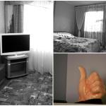 Hotel Pictures: Apartment on Marinenko, Polatsk