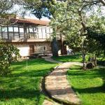 Hotel Pictures: Casa Rural Sietevillas Padel, Villasbuenas de Gata