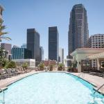 Sunshine Suites at The Piero, Los Angeles
