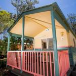 Hotelbilleder: North Coast Holiday Parks North Beach, Mylestom