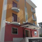 Hotel Fly, Casoria