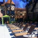 Anaheim Majestic Garden Hotel, Anaheim