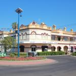 Φωτογραφίες: Centre of Town B & B Narrabri, Narrabri