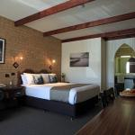 Zdjęcia hotelu: Belltower Motor Inn, Shepparton