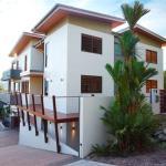 Zdjęcia hotelu: Villa One on Murphy - Luxury Holiday Villa, Port Douglas