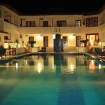 Hotel e Pousada Canoa Quebrada, Canoa Quebrada