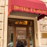 Hotel Flavio,  Rome