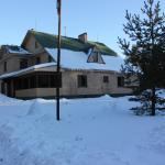 Baza otdykha Yar,  Staroye Selo