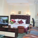 Yangon Good Time Hotel, Yangon