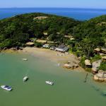 Pousada Ilha do Papagaio, Pinheira