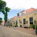 Hotel Buren,  West-Terschelling