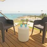 Green Bay Seafront Apartment,  Protaras