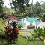 Yeh Panes Hot Spring Resort,  Penebel