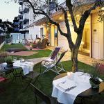 D-Place Aparthotel & Suite, Riccione