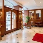 Hotel Diplomate,  Geneva