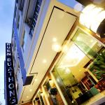 Ruen Buathong Boutique Guest House,  Patong Beach