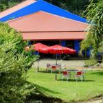 Hotel Fordt City, Tacuarembó