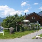 Hotellikuvia: s'Wisawi zum Schlaufa, Bezau