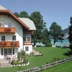 酒店图片: Landhaus Leitner am Wolfgangsee, 圣吉尔根