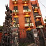 OKE Apart Hotel, San Lorenzo