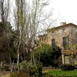Vivienda Principal Torre de Campos,  Ainzón