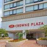 Crowne Plaza Hotel Old Town Alexandria, Alexandria