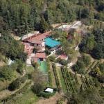 Agriturismo il Mirabile, Trescore Balneario