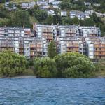 Luxury Lake Suites, Queenstown