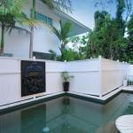 Fotos do Hotel: Solana on the Beach - Luxury Holiday Villa, Port Douglas