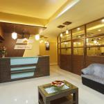 Hotel Atria,  Kolhapur