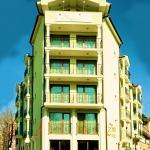 Foto Hotel: Hotel Zeus, Pomorie