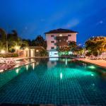 Veerawan @ Hua Hin Hotel, Hua Hin