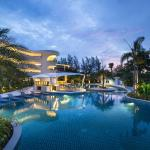 Novotel Phuket Karon Beach Resort And Spa, Karon Beach