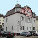 Hotel Sonne Idstein, Idstein