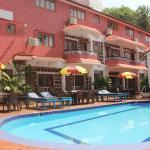 BR Holiday Resort, Calangute