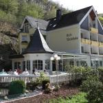 Hotel am Schwanenweiher,  Bad Bertrich