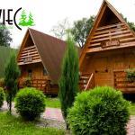 Domki Przy Parku Poniwiec, Ustroń