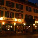 Hotel Pictures: Hotel Wacker, Lahr