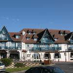Hotel Pictures: Epi D'or, Blonville-sur-Mer