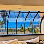 Windows to Windansea Townhouse, San Diego