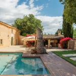 Hotel Pictures: Villa Florit, Búger