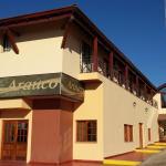 Hotellbilder: Gran Hotel Arauco, Aimogasta
